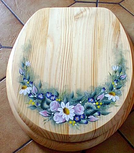 Gallerie peinture anglaise autres - Peinture decorative sur bois et metal ...